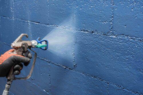 Pro Clima seina õhutõke